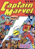 Captain Marvel Adventures (1941) 10