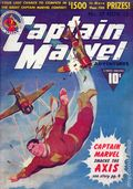 Captain Marvel Adventures (1941) 17