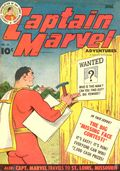 Captain Marvel Adventures (1941) 36
