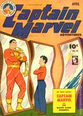 Captain Marvel Adventures (1941) 45