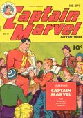Captain Marvel Adventures (1941) 48