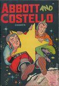 Abbott and Costello (1948 St. John) 3