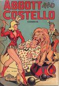 Abbott and Costello (1948 St. John) 4