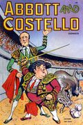 Abbott and Costello (1948 St. John) 5