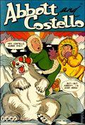 Abbott and Costello (1948 St. John) 9