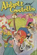 Abbott and Costello (1948 St. John) 10