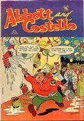 Abbott and Costello (1948 St. John) 18