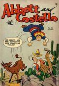 Abbott and Costello (1948 St. John) 26
