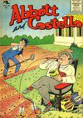 Abbott and Costello (1948 St. John) 32