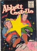 Abbott and Costello (1948 St. John) 38