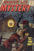 Adventure into Mystery (1956) 4