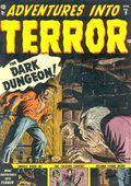 Adventures into Terror (1951) 9