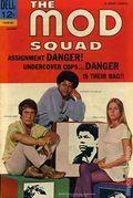 Mod Squad (1969) 1