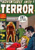 Adventures into Terror (1951) 12