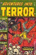 Adventures into Terror (1951) 15
