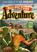 All Picture Adventures Magazine (1952) 1