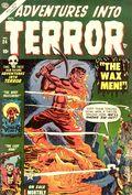 Adventures into Terror (1951) 24