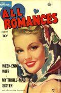 All Romances (1949) 6
