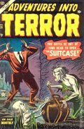 Adventures into Terror (1951) 31
