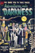 Adventures into Darkness (1952) 6