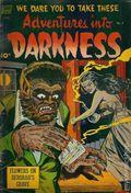 Adventures into Darkness (1952) 9