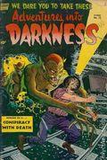 Adventures into Darkness (1952) 12