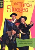 Three Stooges (1960 Dell/Gold Key) 14