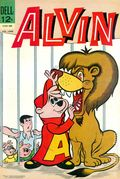 Alvin (1962) 3