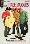 Three Stooges (1960 Dell/Gold Key) 16