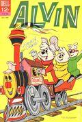 Alvin (1962) 4