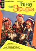 Three Stooges (1960 Dell/Gold Key) 20