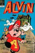 Alvin (1962) 7