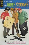 Three Stooges (1960 Dell/Gold Key) 46