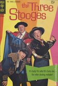 Three Stooges (1960 Dell/Gold Key) 49