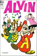 Alvin (1962) 20