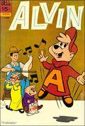 Alvin (1962) 21