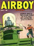 Airboy Comics Vol. 08 (1951 Hillman) 3