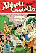 Abbott and Costello (1948 St. John) 27