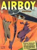 Airboy Comics Vol. 09 (1952 Hillman) 1