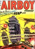 Airboy Comics Vol. 09 (1952 Hillman) 11