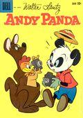 Andy Panda (1953 Dell) 49