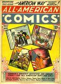 All American Comics (1939) 5
