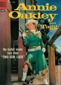 Annie Oakley and Tagg (1955 Dell) 15