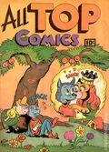All Top Comics (1945 Fox) 1