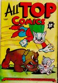 All Top Comics (1945 Fox) 2