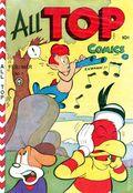 All Top Comics (1945 Fox) 5