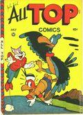 All Top Comics (1945 Fox) 7a