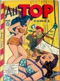 All Top Comics (1945 Fox) 10