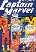 Captain Marvel Adventures (1941) 9