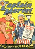 Captain Marvel Adventures (1941) 16